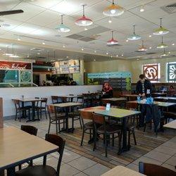 Fast Food Restaurants In Marietta Ga
