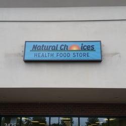 Natural Choices Health Food New Lenox Il