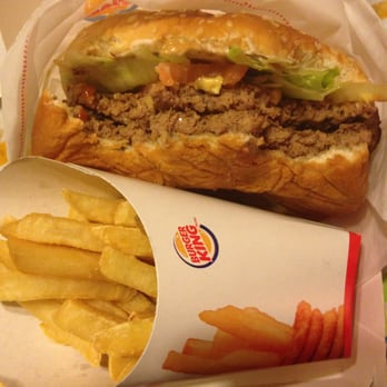 Burger King - Order Food Online - 17 Photos - Burgers ...