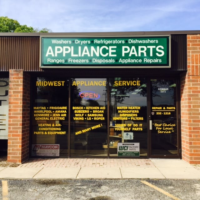 Midwest Appliance Service 13 Reviews Appliances