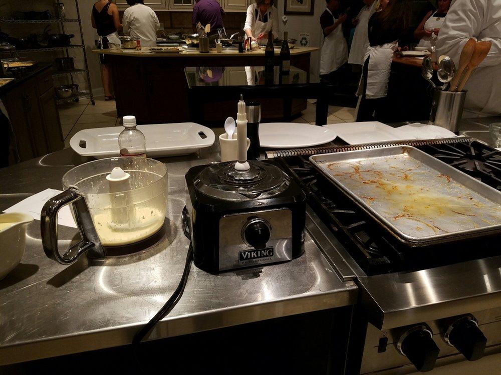 Culinary Arts Center: 3295 Walden Ave, Depew, NY
