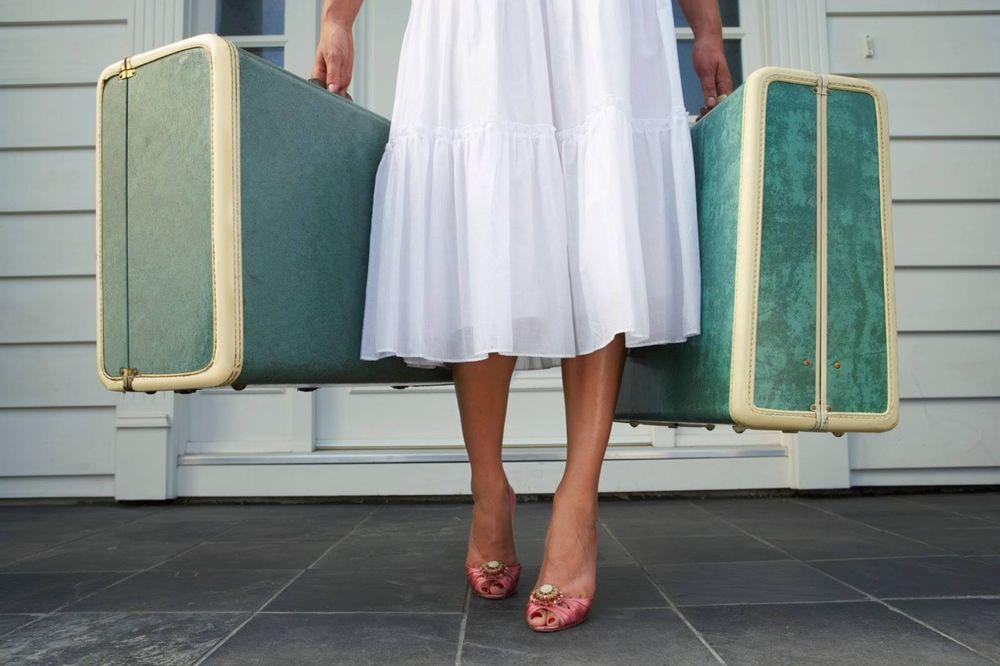 Baggage Nanny: 205 W Date St, San Diego, CA