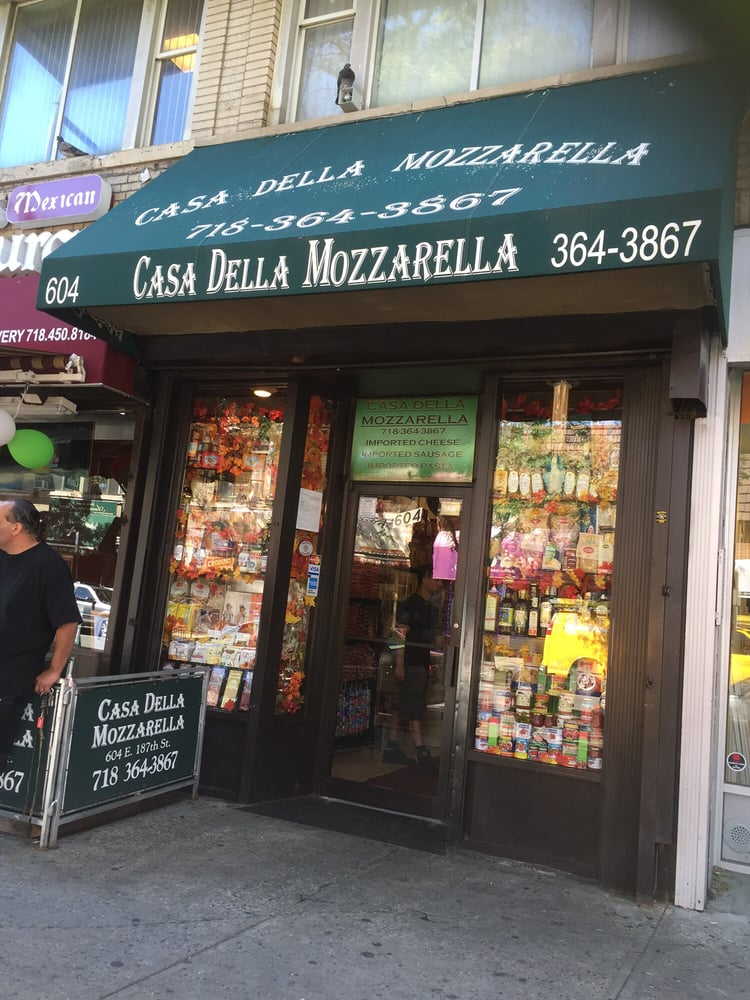 No seating but real deal you can 39 t refuse yelp - Casa doli restaurante ...
