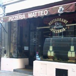 pizzeria chez matteo 18 reviews pizza 30 rue des juifs strasbourg france restaurant. Black Bedroom Furniture Sets. Home Design Ideas