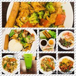 S T Restaurant