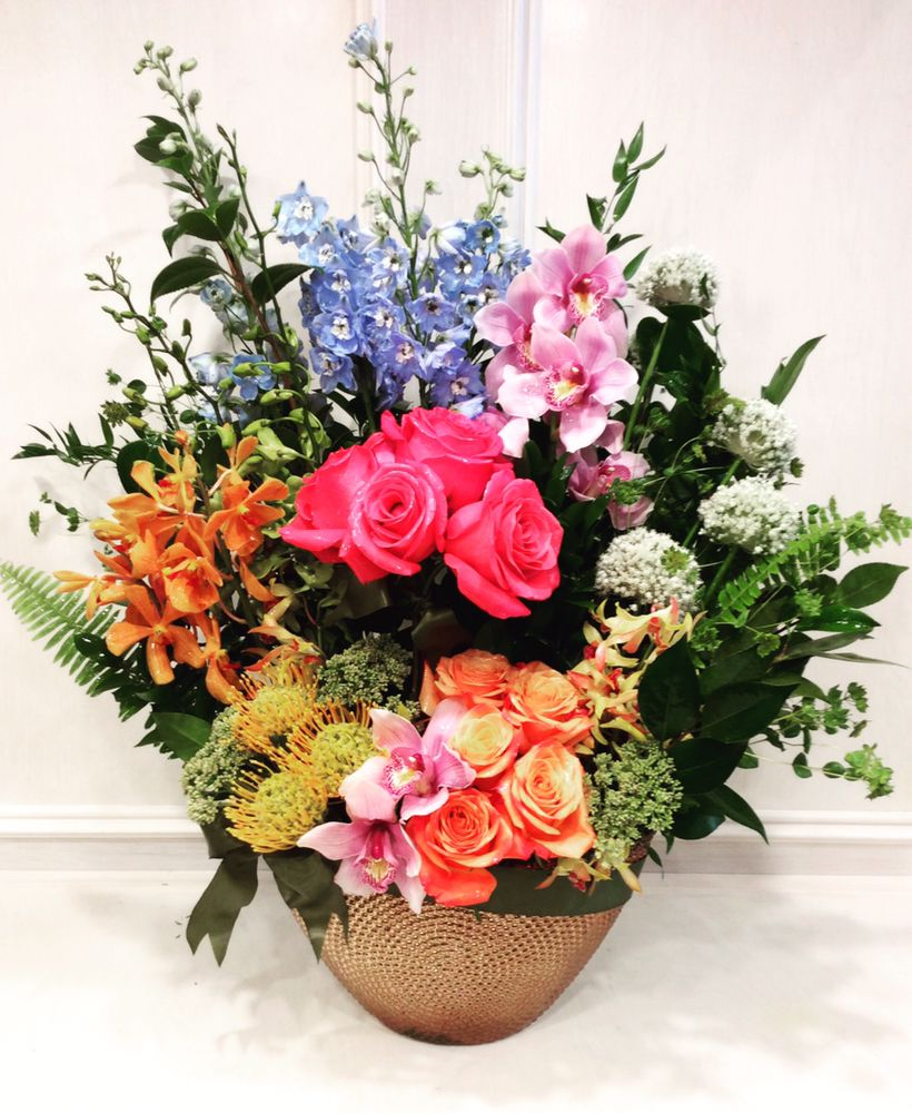 Rolling Hills Flower Mart 24 Photos 20 Reviews Flowers Gifts