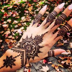 Top 10 Best Henna Tattoo In Washington Dc Last Updated February