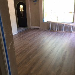 Lovely Photo Of J B Woodward Floors   Riverside, CA, United States. We Did A