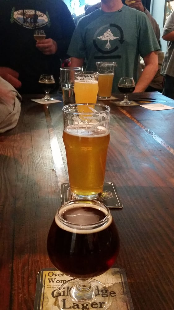 So many fine beers yelp for Beer craft rohnert park