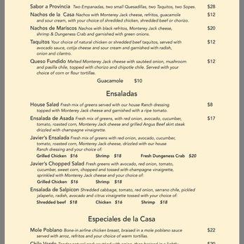 Best Mexican Restaurant In Newport Beach