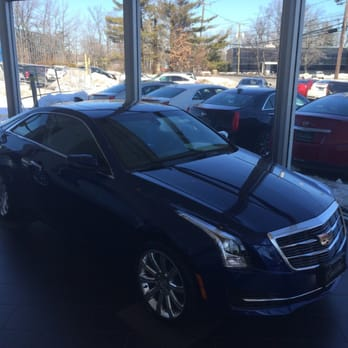 photo of englewood cliffs cadillac englewood cliffs nj united. Cars Review. Best American Auto & Cars Review