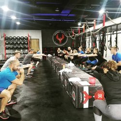 Foundry Fitness - 15 Photos & 49 Reviews - Trainers - 205