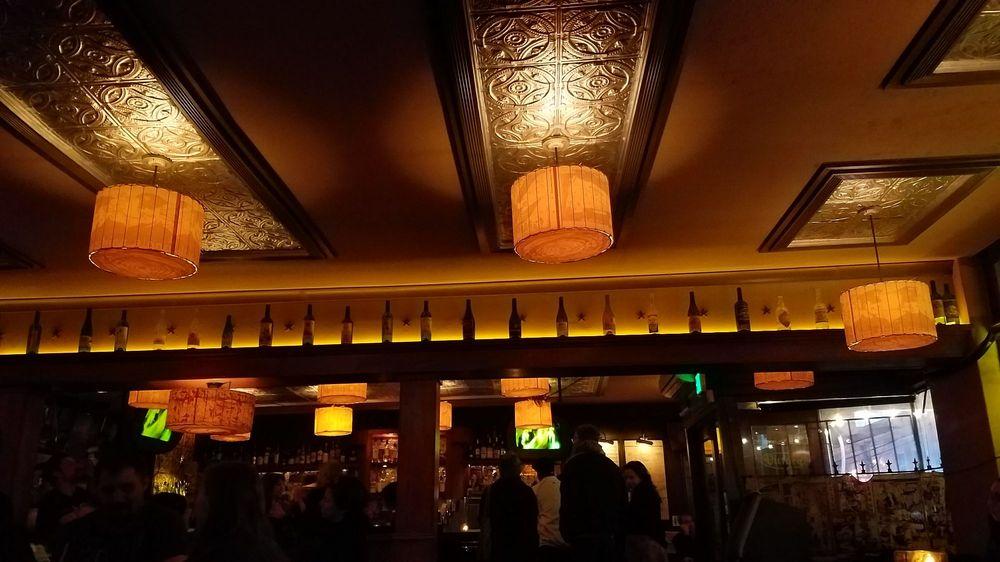 Victory Bar: 3652 SE Division St, Portland, OR