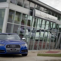 Audi North Austin Reviews Car Dealers Pond Springs - Audi service austin