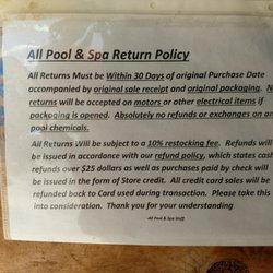 Photo Of All Pool Spa Kailua Hi United States Please View