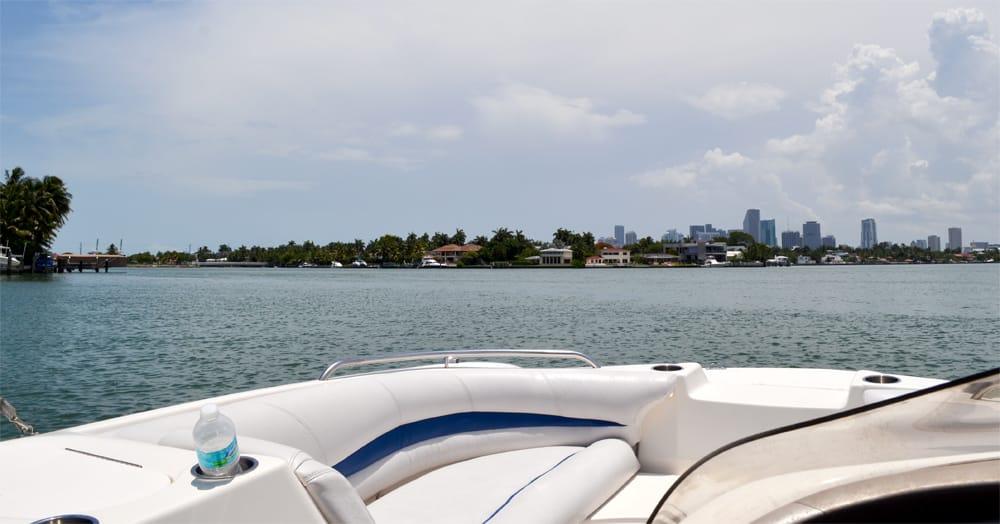 Miami Boat Rent: 830 NW 8th Street Rd, Miami, FL