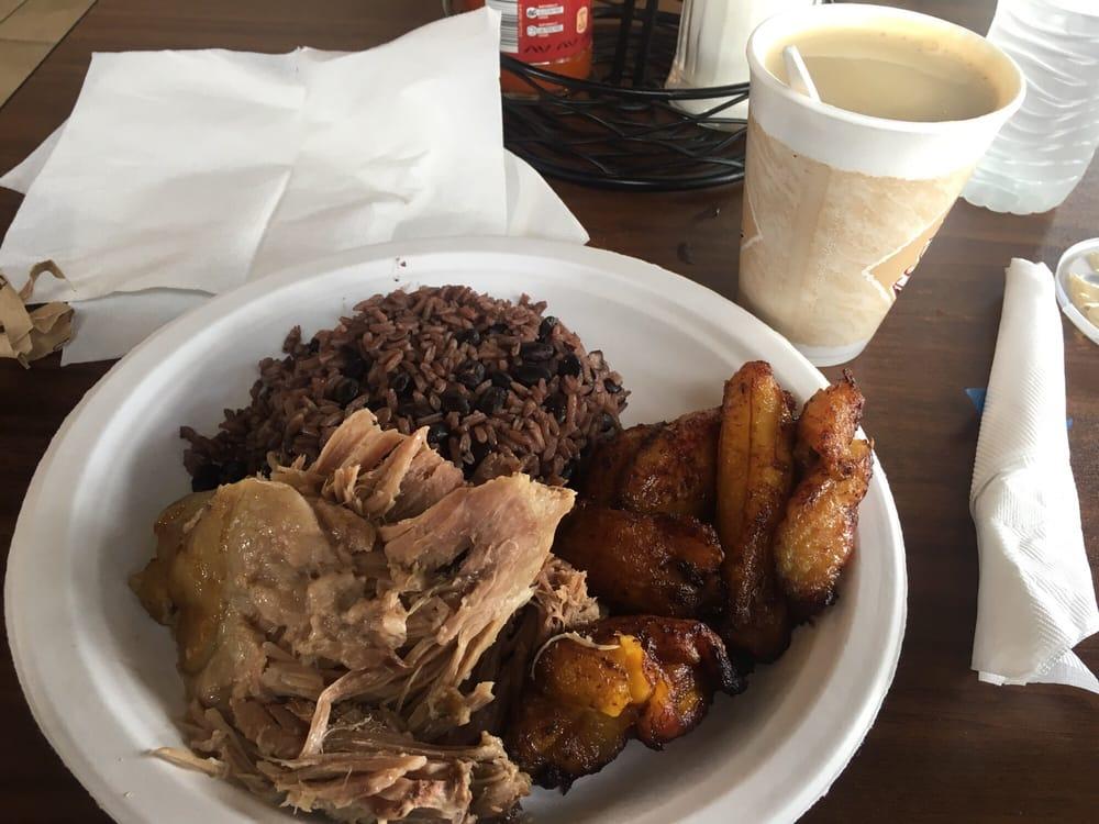 Cafe Pinar Orlando Reviews