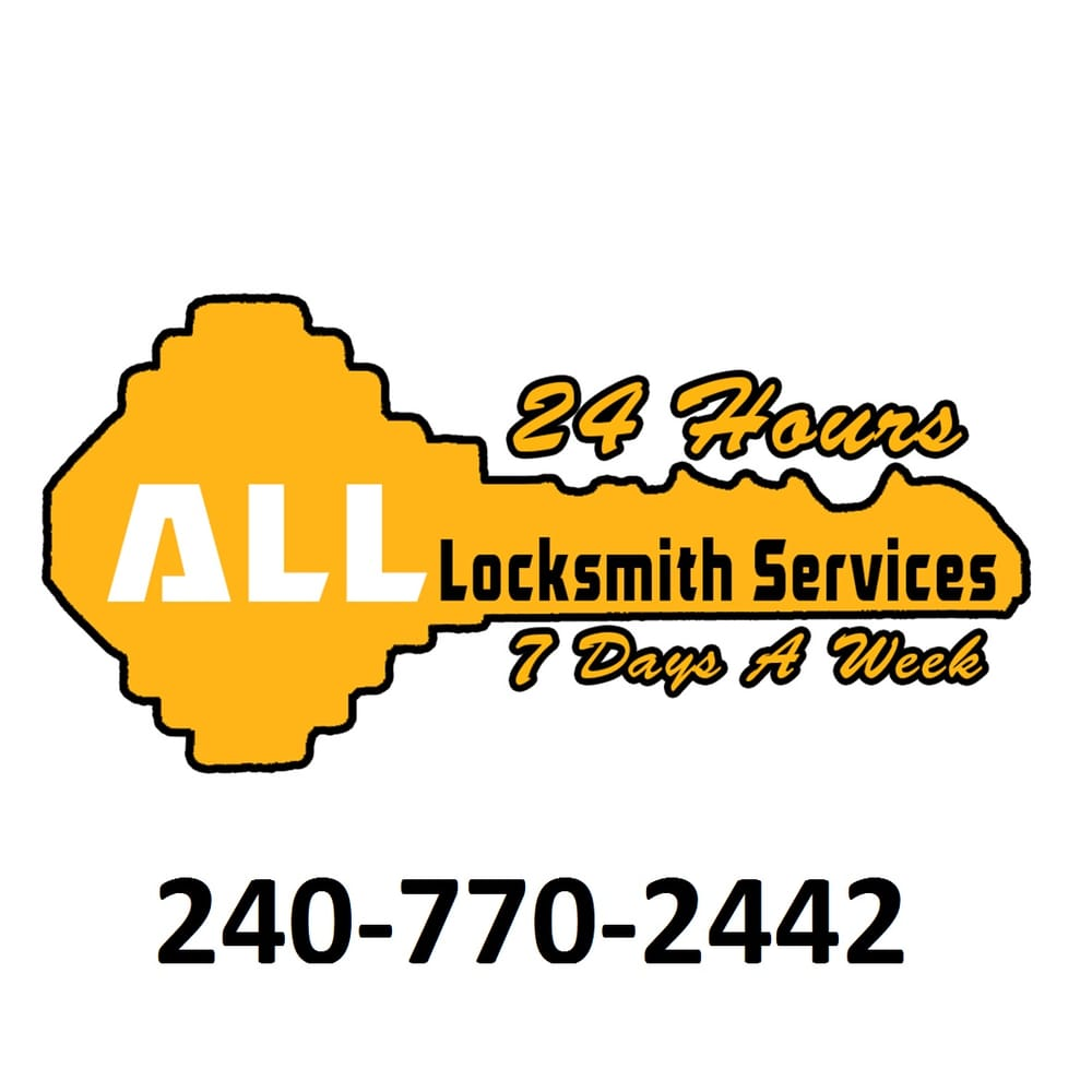 All Locksmith Services: 5010 Sunnyside Ave, Beltsville, MD