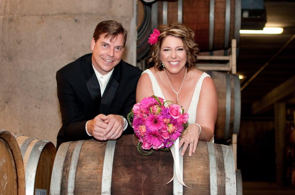 Cork & Barrel Wine Tours: Eugene, OR
