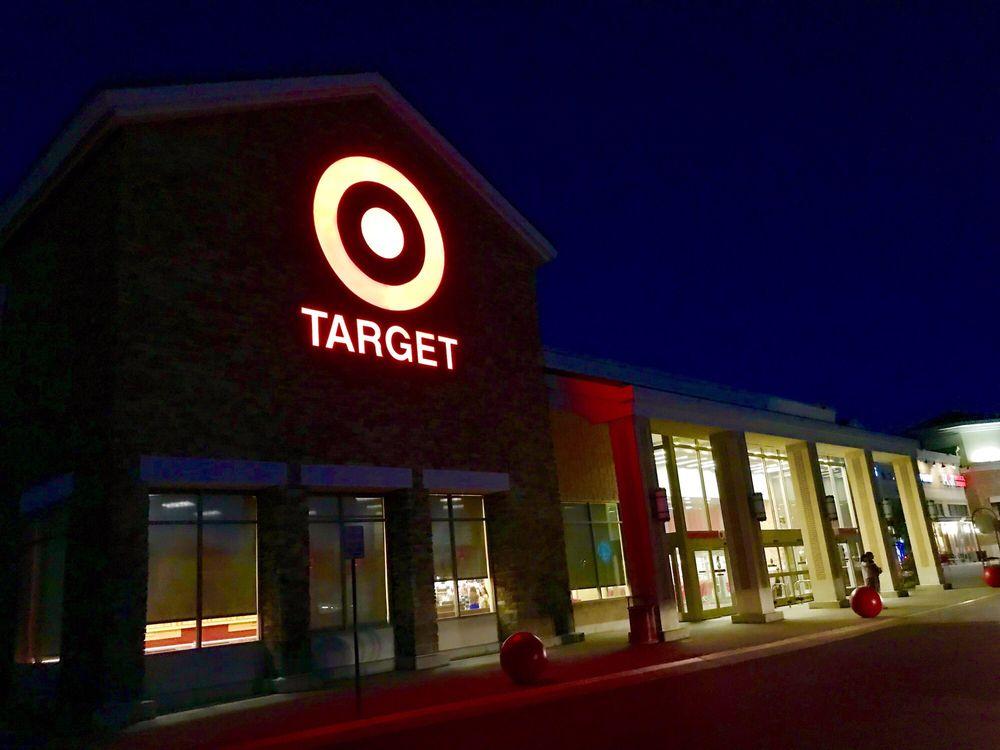 Target: 4310 Fortuna Center Plz, Dumfries, VA