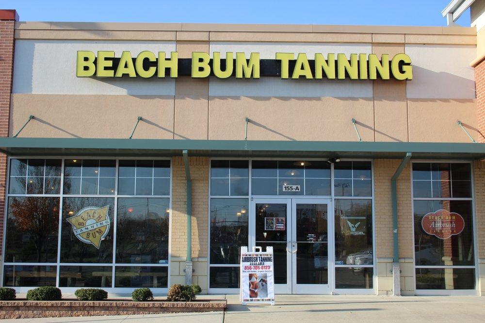 Beach Bum Tanning - Cinnaminson: 155 Rte 130, Cinnaminson, NJ