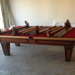 Photo Of Vegas Pool Table Movers   Las Vegas, NV, United States. This