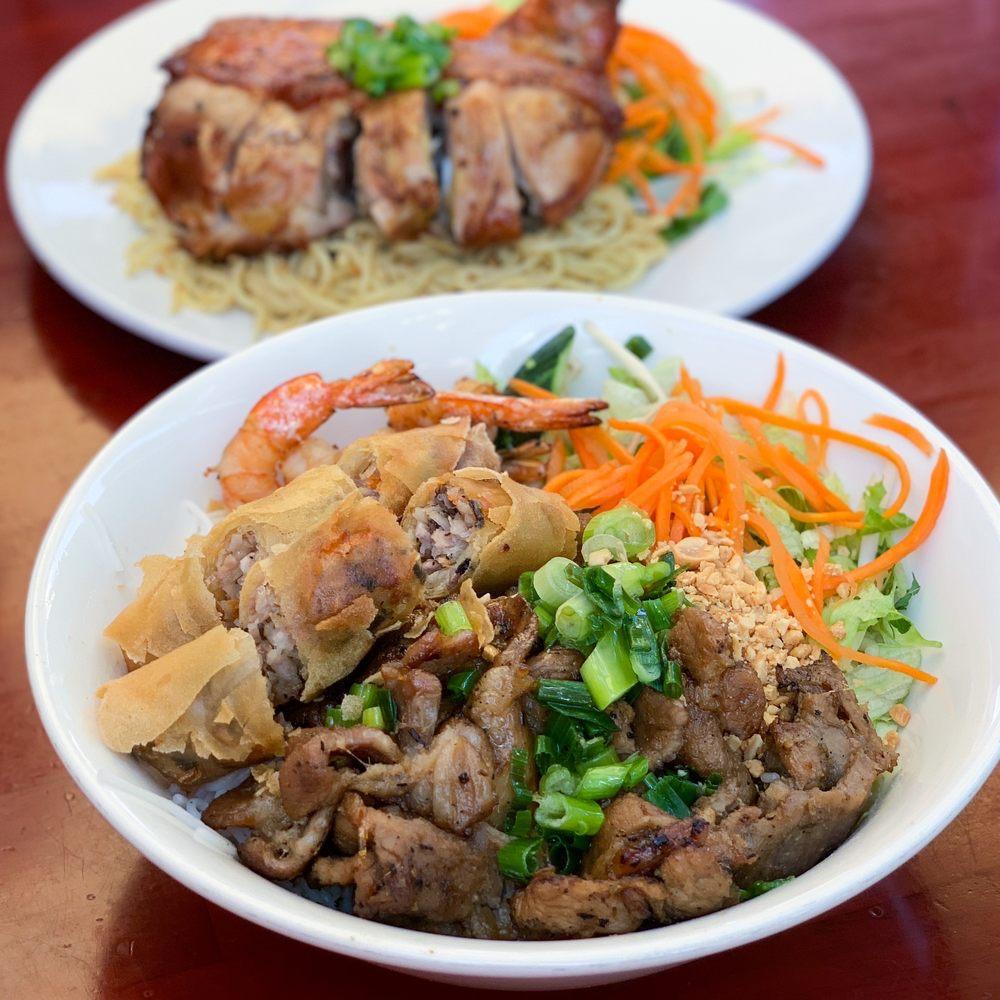 Ben Tre Vietnamese Homestyle Cuisine: 398 Grand Ave, South San Francisco, CA