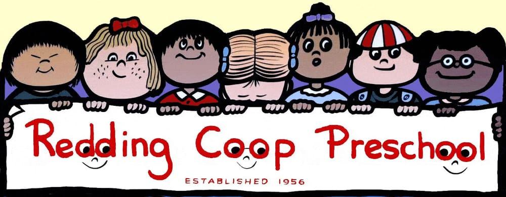 redding ca preschool redding co op preschool logo yelp 964