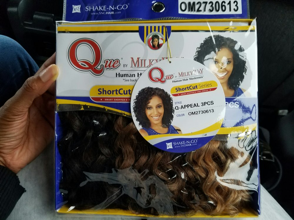 Q Appeal Hair Extensions Yelp