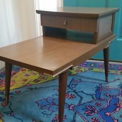 Photo Of Avondale Antiques   Birmingham, AL, United States. Vintage  Telephone Table,