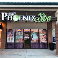 Phoenix Spa - Reflexology - 1109 S Park St, Carrollton, GA