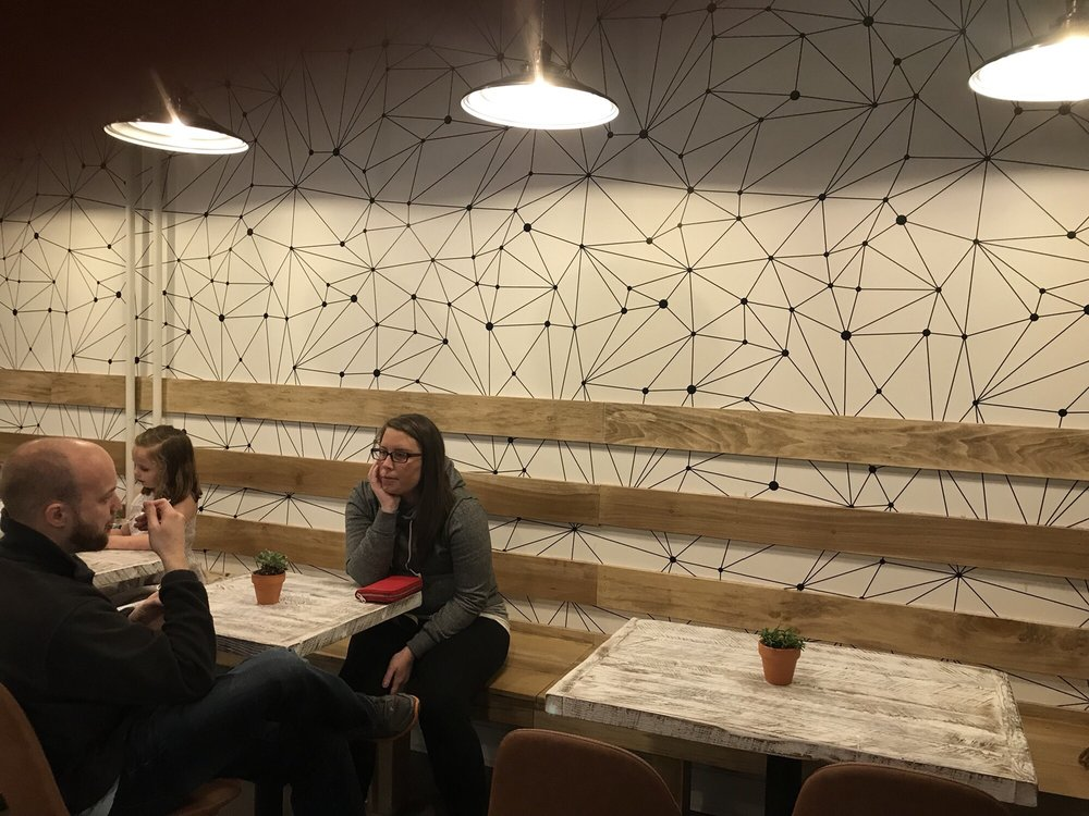 Photo of Dough and Co - Lancaster, PA, United States. Cool Wallpaper