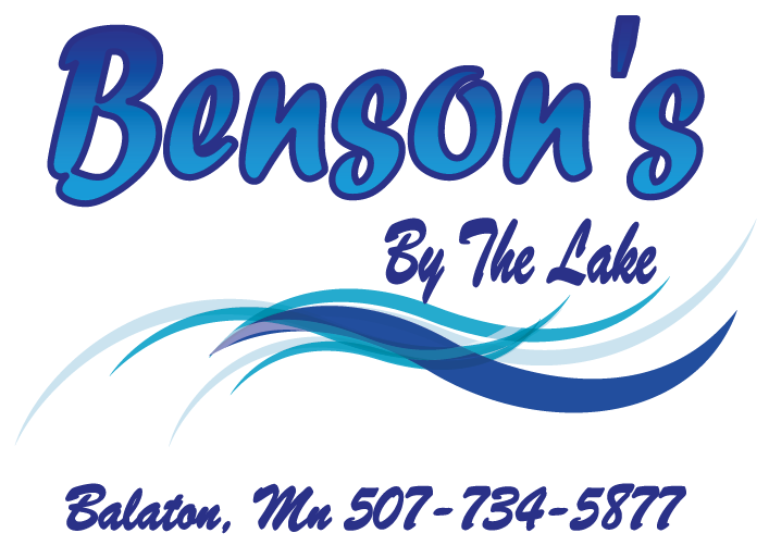 Benson's By The Lake: 451 US Highway 14, Balaton, MN