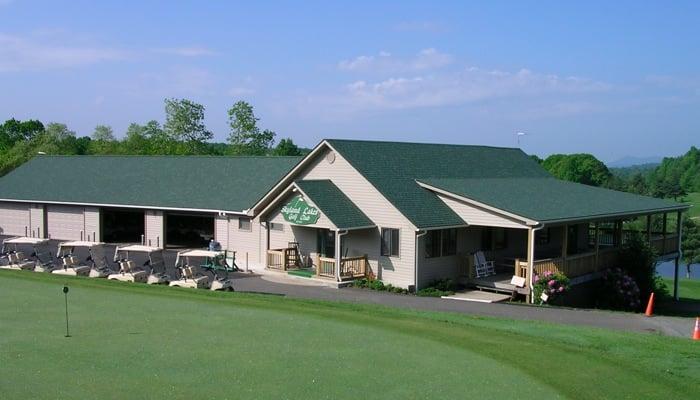 Skyland Lakes Golf Club: 49 Skyland Lakes Dr, Fancy Gap, VA