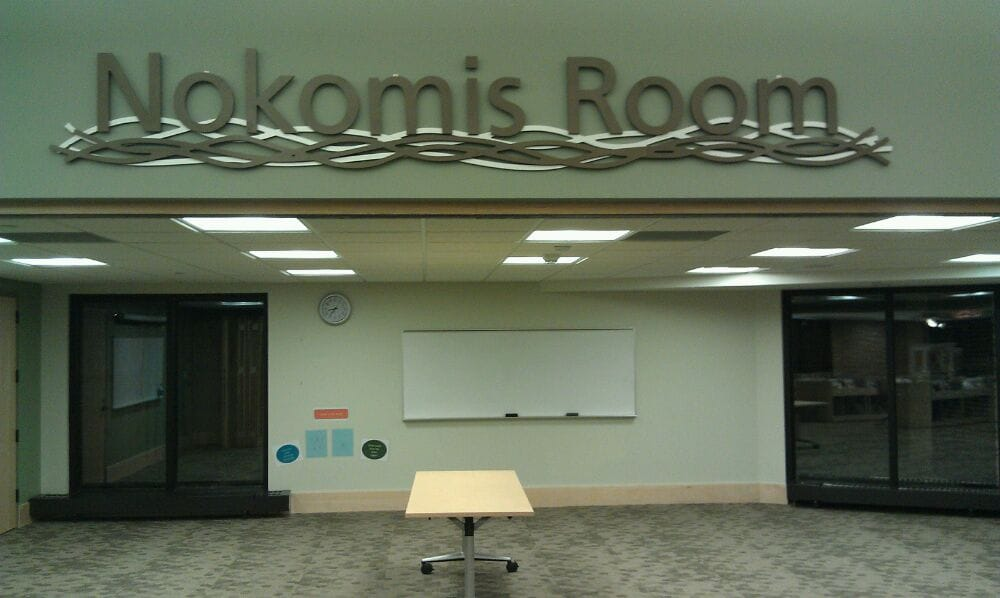 Hennepin County Library - Nokomis Library