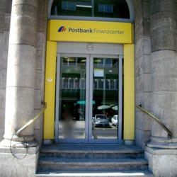 Postbank Finanzcenter - Post Offices - Uhlandstr  85