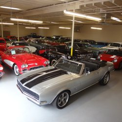 classic collectible cars car dealers 3701 sirius ave westside las vegas nv phone. Black Bedroom Furniture Sets. Home Design Ideas