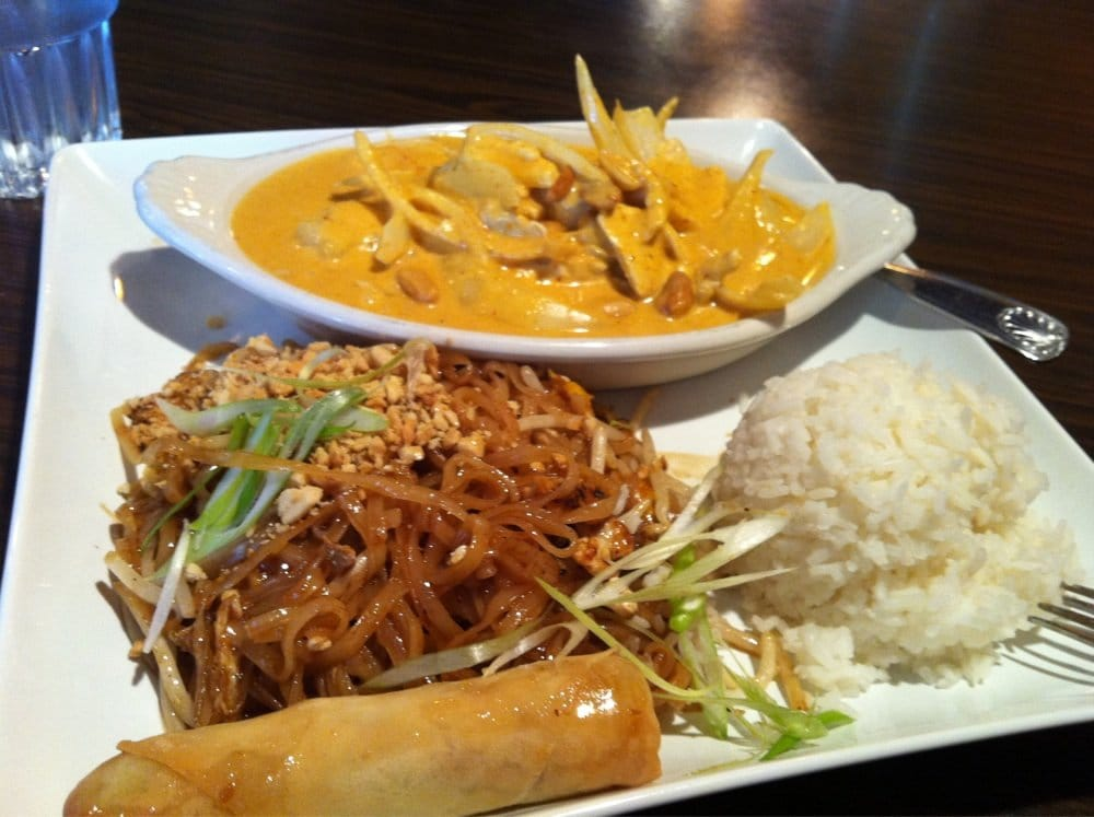 Thai angel closed 11 photos 37 reviews thai for Angels thai cuisine