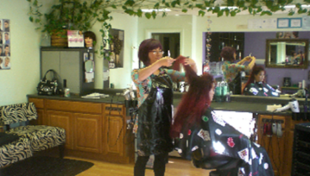 Sun s beauty salon hair salons 101 e international for 101 beauty salon