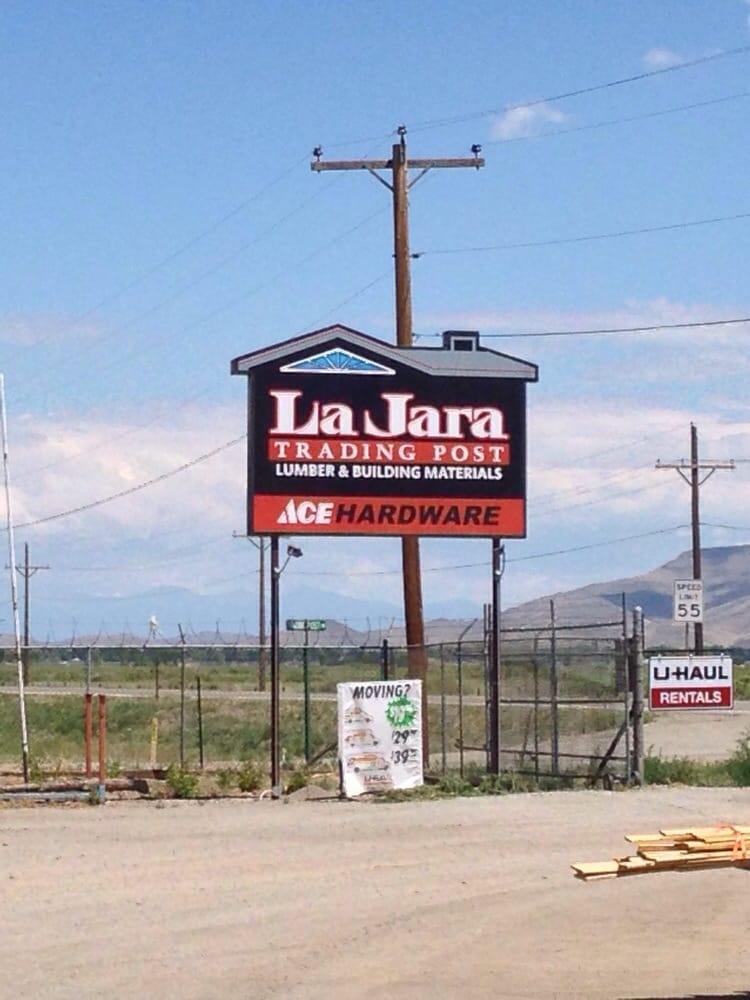 La Jara Trading Post: 16555 State Highway 136, La Jara, CO