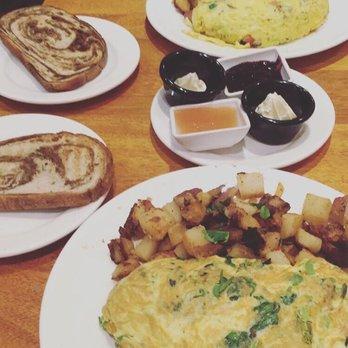 Meli Cafe Chicago Greektown