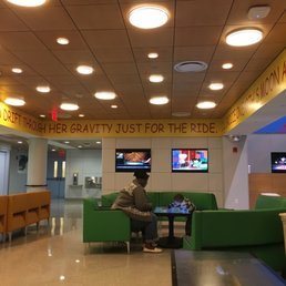 Photos for Morgan Stanley Children's Hospital - Yelp
