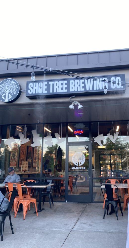 Shoe Tree Brewing: 1758 US 395, Minden, NV