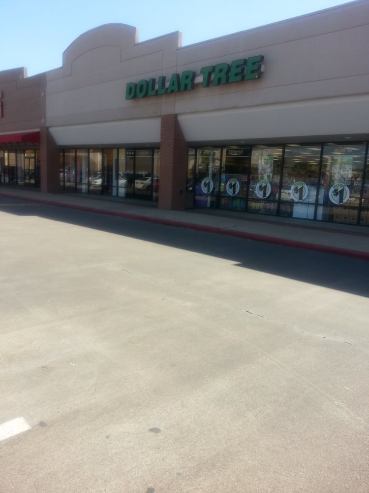 Dollar tree stores discount montrose houston tx stati uniti yelp - Www stores discount com ...