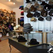 Village Hat Shop - 15 Photos   11 Reviews - Hats - 979 Garnet Ave ... fcc54876a9a