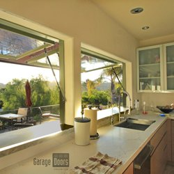 Photo Of Garage Doors Unlimited   Poway, CA, United States. Awning Windows  Side