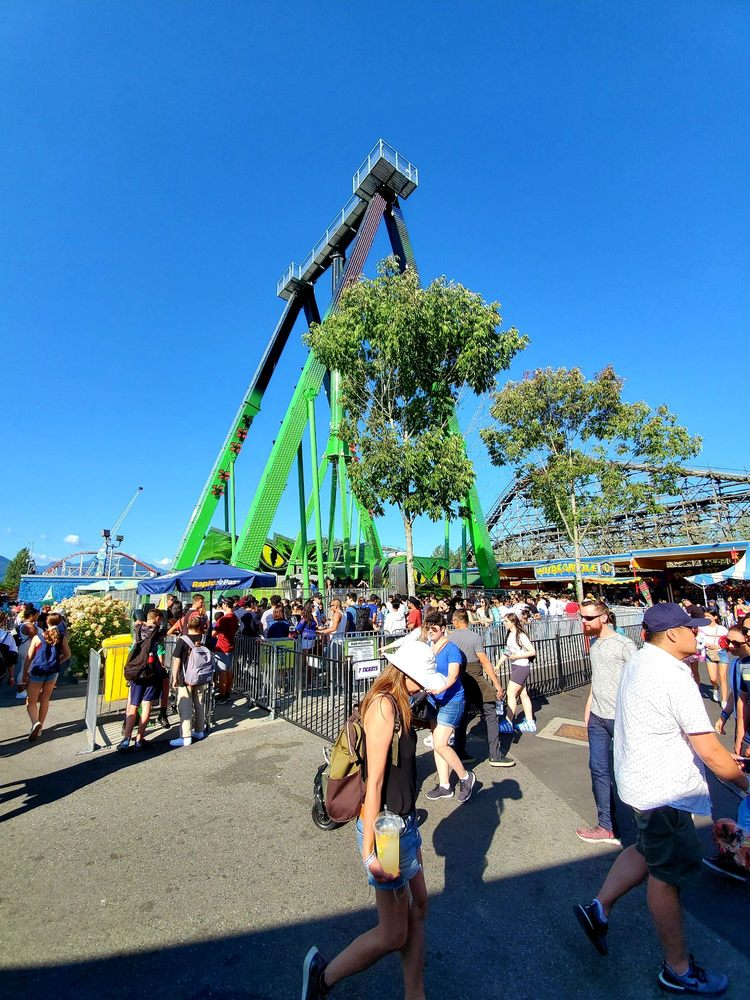 Pacific National Exhibition PNE