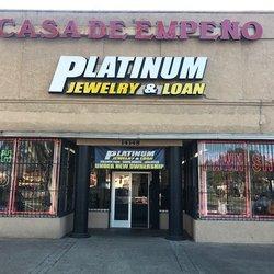 Platinum Jewelry & Loan - 35 Photos & 11 Reviews - Pawn ...