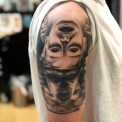 35f255651 Dead Crow Tattoo - 128 Photos & 38 Reviews - Tattoo - 17431 Brookhurst St,  Fountain Valley, CA - Phone Number - Yelp