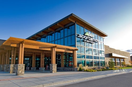 Sportsman & Ski Haus: 145 Hutton Ranch Rd, Kalispell, MT